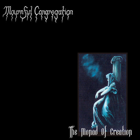 Mournful Congregation ‎– The Monad Of Creation CD