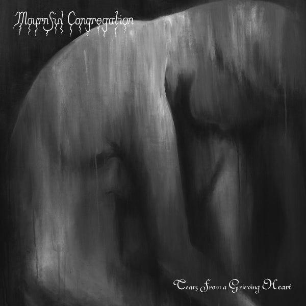 Mournful Congregation ‎– Tears From A Grieving Heart Tape