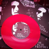 "Mütiilation ‎– New False Prophet 7"" Vinyl"