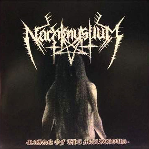 Nachtmystium ‎– Reign Of The Malicious CD