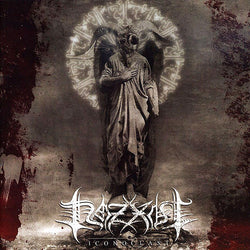 Nazxul - Iconoclast CD