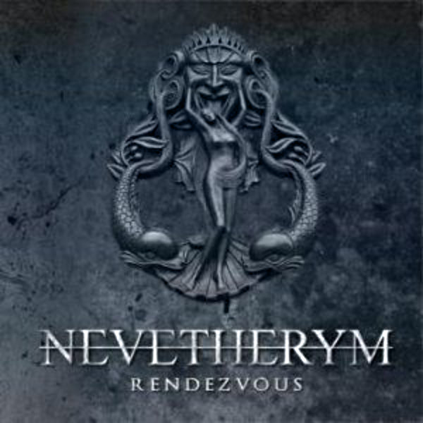 Nevetherym ‎– Rendezvous CD