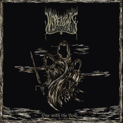 Nipenthis ‎– One With The Void CD