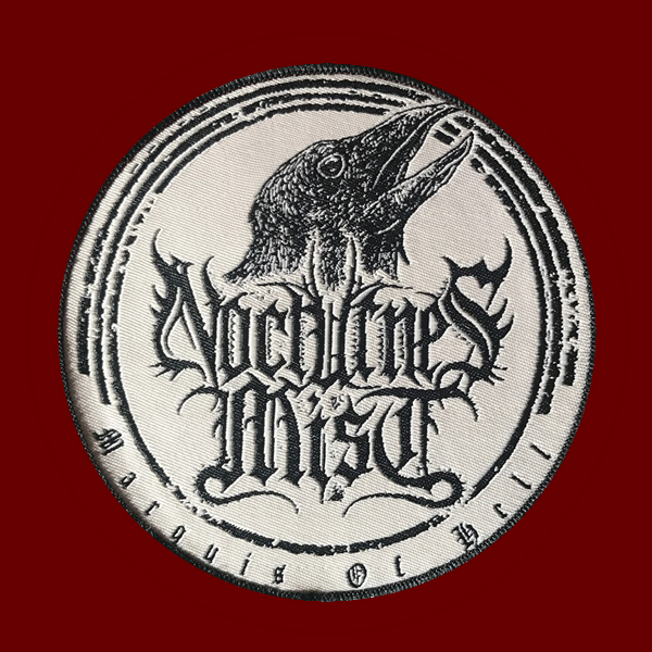 Nocturnes Mist - Marquis of Hell Andras Patch