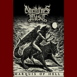 Nocturnes Mist - Marquis of Hell Tape