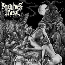 Nocturnes Mist - Diabolical Baptism Vinyl LP & CD Bundle