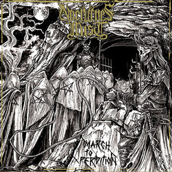 Nocturnes Mist - March To Perdition CD