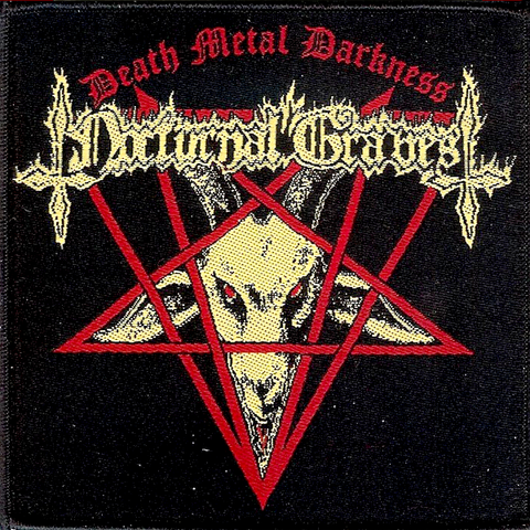 Nocturnal Graves - Death Metal Darkness Patch