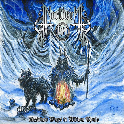 Northern - Desolate Ways to Ultima Thule CD