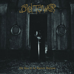 Old Tower ‎– The Rise Of The Spectral Horizons 2CD