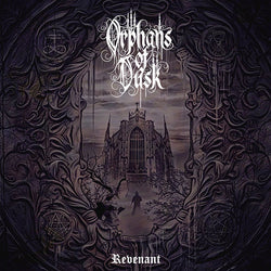 Orphans Of Dusk ‎– Revenant CD