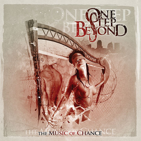 One Step Beyond - The Music of Chance CD