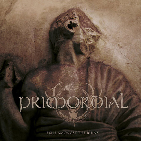 Primordial ‎– Exile Amongst The Ruins 2xLP