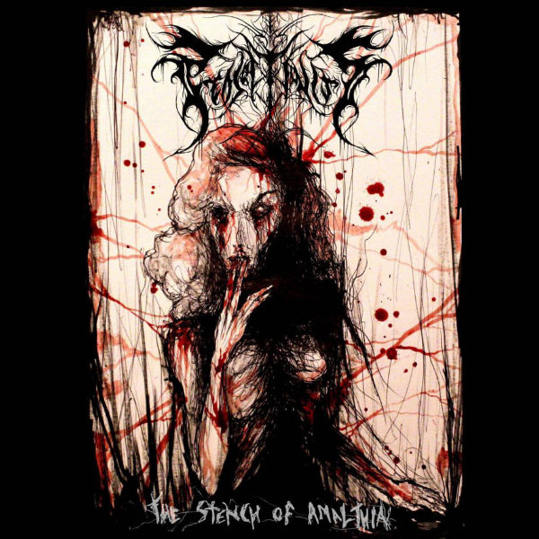 The Projectionist – The Stench Of Amalthia CD