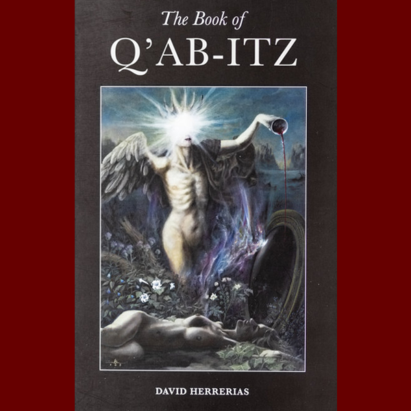 The Book of Q'ab iTz