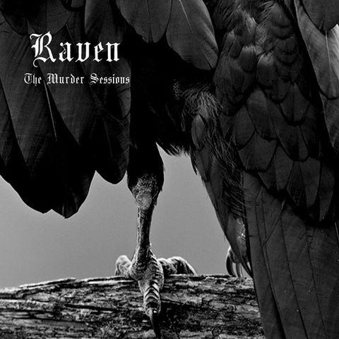 Raven - The Murder Sessions CD
