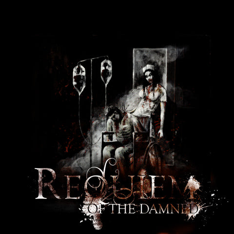 Requiem Of The Damned ‎– Type I CD