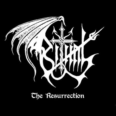 Ritual ‎– The Resurrection CD