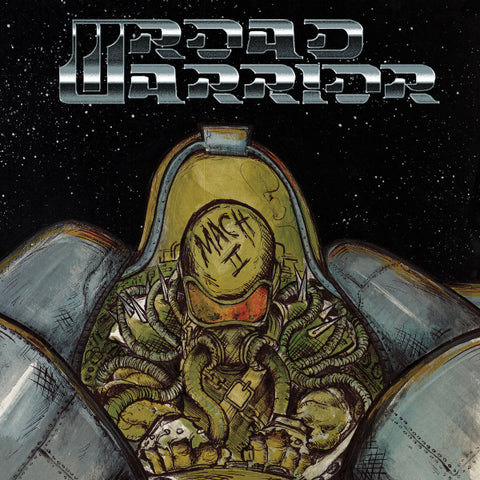 Road Warrior  ‎– Mach II LP