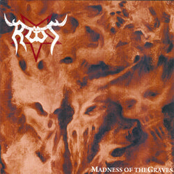 Root  ‎– Madness Of The Graves CD