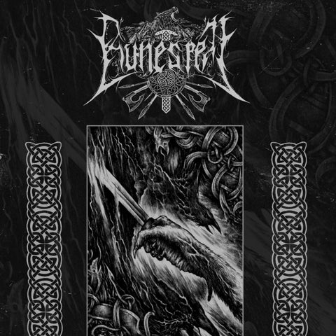 Runespell ‎– Aeons Of Ancient Blood LP