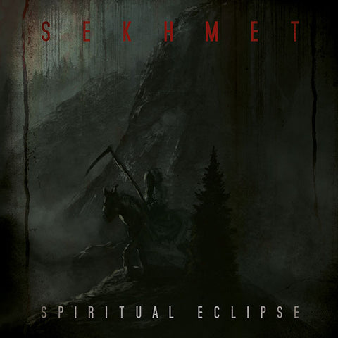 Sekhmet -  Spiritual Eclipse CD