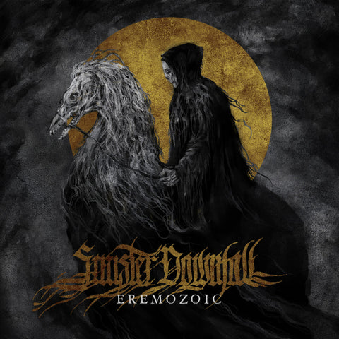 Sinister Downfall ‎– Eremozoic CD