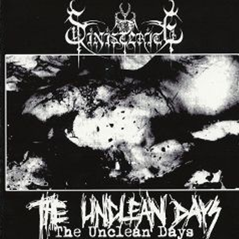 Sinisterite - The Unclean Days CD