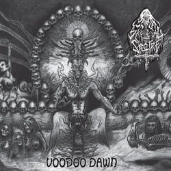 Skeletal Spectre ‎– Voodoo Dawn CD