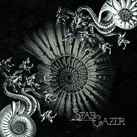 StarGazer  ‎– A Great Work Of Ages CD