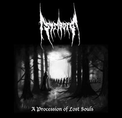 Striborg ‎– A Procession Of Lost Souls CD