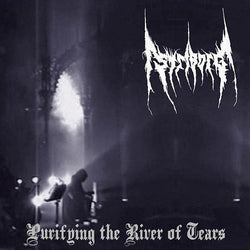 Striborg ‎– Purifying The River Of Tears CD