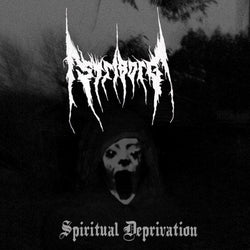 Striborg ‎– Spiritual Deprivation CD