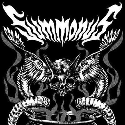 Summonus - Summonus CD