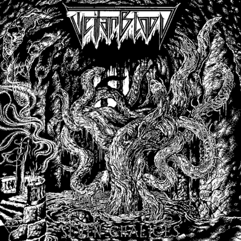 Teitanblood - Seven Chalices LP
