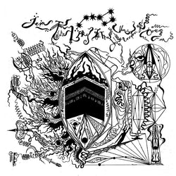 Tetragrammacide ‎– Primal Incinerators Of Moral Matrix LP