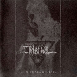 The Last Knell ‎– Æon Vmbra Genesis CD