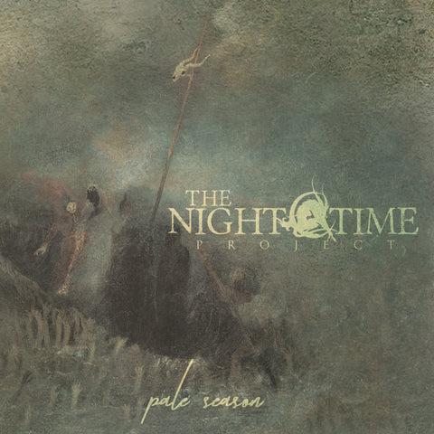 TheNightTimeProject ‎– Pale Season CD