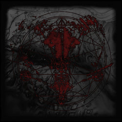 Trajeto de Cabra - Supreme Command of Satanic Will LP