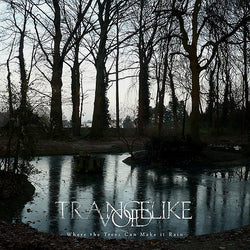 Trancelike Void – Where the Trees Can Make It Rain CD