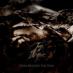 Tunes Of Despair ‎– From Beyond The Vein CD