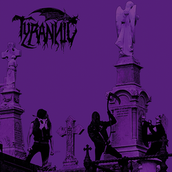Tyrannic - Ethereal Sepulchre CD