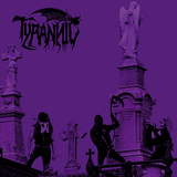 Tyrannic - Ethereal Sepulchre Tape