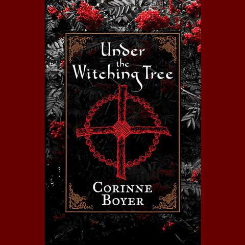 Under the Witching Tree Softcover