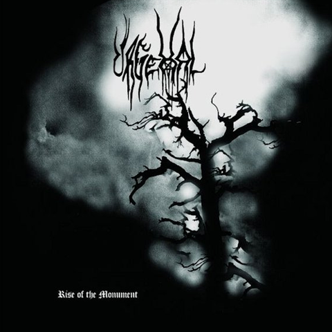 Urgehal - Rise of the Monument CD