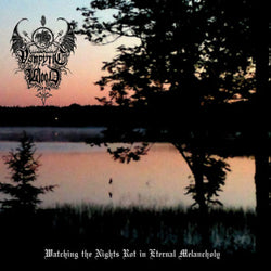 Vampyric Blood - Watching the Nights Rot in Eternal Melancholy CD