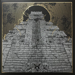 Vassafor ‎– Malediction LP