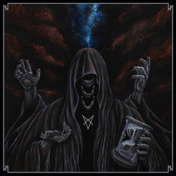 Vassafor - To the Death 2LP (Black etched vinyl)