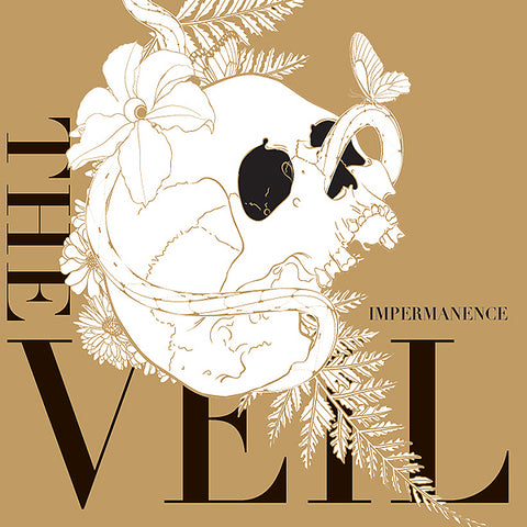 The Veil - Impermanence CD