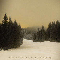 Veldes - The Bitterness Prophecy CD